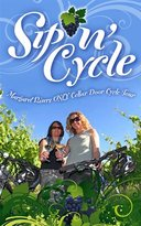 Sip n Cycle Winery Tour