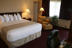 BEST WESTERN Royal Host Inn