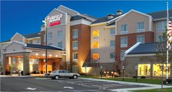Fairfield Inn & Suites Madison East