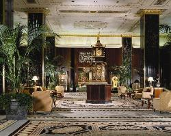 ‪Waldorf Astoria New York‬
