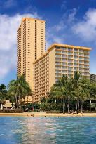 Pacific Beach Hotel Honolulu