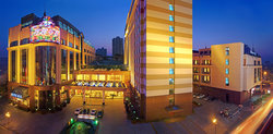 Novotel Wuhan Xinhua