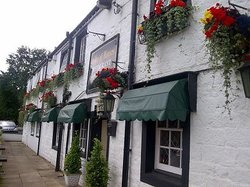 String of Horses Inn