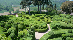 Gardens of Marqueyssac