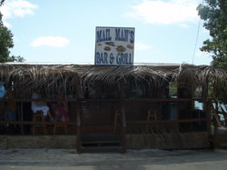 Mail Man's Grill and Bar