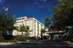 Hampton Inn Ellenton