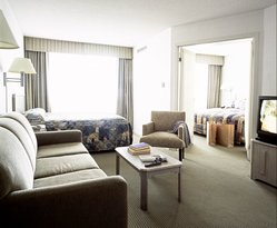 Quality Suites Toronto Airport