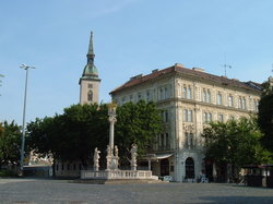 Bratislava