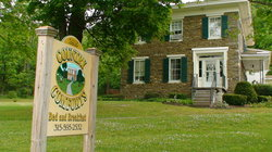 Country Comforts Bed and Breakfast