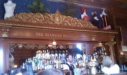 Diamond Belle Saloon