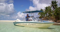 Vava'u Island Express - Private Tours