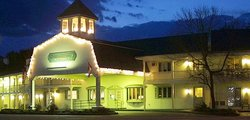Green Granite Inn &amp; Conference Center