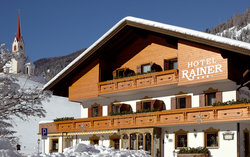 Hotel & Residence Rainer