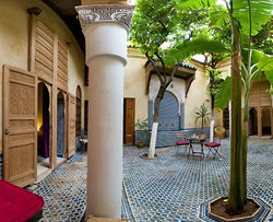 Riad La maison d'a cote