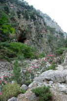 Agia Irini Gorge