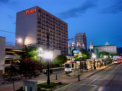 Salt Lake Plaza Hotel