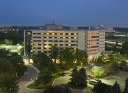 Embassy Suites Hotel Detroit - North / Troy - Auburn Hills