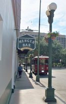 Menger Bar