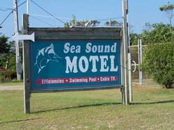Sea Sound Motel