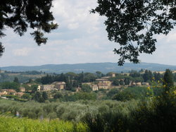 Tuscan Escapes - Day Tours