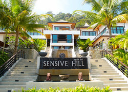 Sensive Hill Hotel & Restaurant