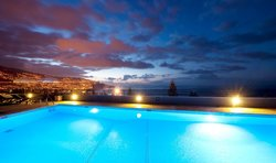 Madeira Panoramico Hotel