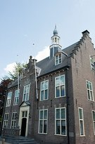 Hotel het Oude Raadhuis