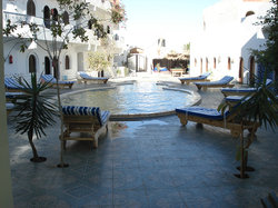 Dahab Plaza Hotel