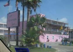 Port Aransas Inn