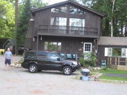 Lakeside Cottage Rentals