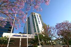 Novotel Brisbane