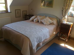 Yew Tree Farm Bed & Breakfast