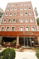 Q Inn Hotel Old City