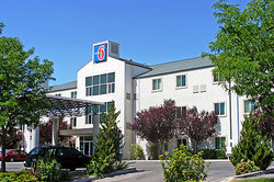 Motel 6 Cedar City