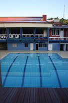 Pusat Belia Youth Hostel