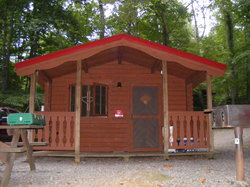 Mama Gertie's Hideaway Campground