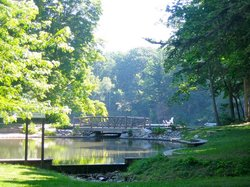 Taconic State Park Campgrounds