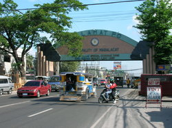 Angeles City