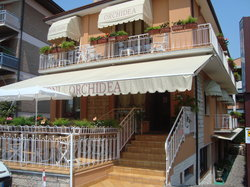 Garni Orchidea Hotel