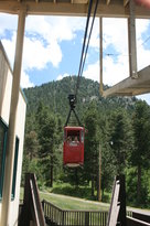 Estes Park Aerial Tramway