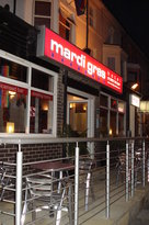 Mardi Gras Guest Accommodation