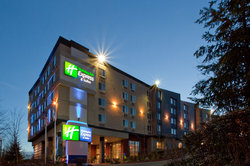Holiday Inn Express & Suites Seattle Sea-Tac Airport