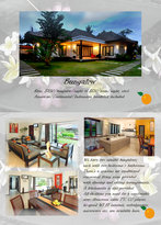Villa Orange Bali