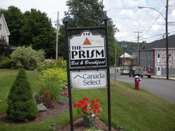 Prism Bed and Breakfast