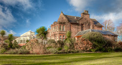 Auchrannie Country House Hotel Brodick