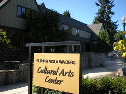 Glenn and Viola Walters Cultural Art Center