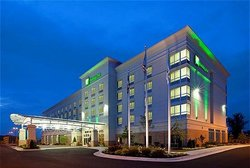 Holiday Inn SE Historic Gateway