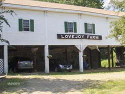 LoveJoy Farm Bed and Breakfast