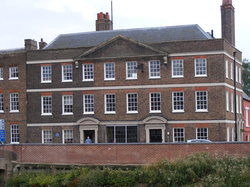 The Octavia Hill Birthplace Museum
