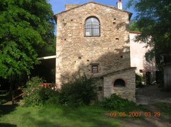 Il Molendino bed and breakfast
